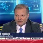 Philippe Béchade: Le Pib U.S est faible et les 20.000 points sur le Dow Jones… ce sont 20.000 milliards de dette