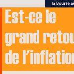 Philippe Béchade: Séance du Mardi 31 Janvier 2017: Est-ce le grand retour de l'inflation ?