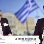 Pierre Jovanovic et Pierre-Yves Rougeyron: La revue de presse (30 Novembre 2016)