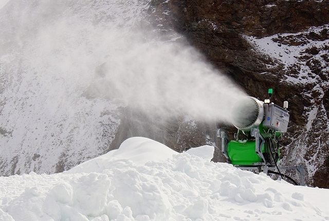 Stations de ski le scandale environnemental !