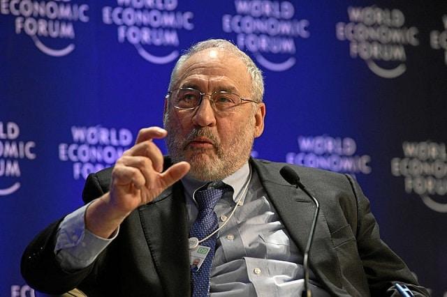 Joseph Stiglitz: La politique économique de Trump vouée à l