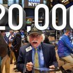 Bill Bonner: Les actions sont en haut d'une pente savonneuse