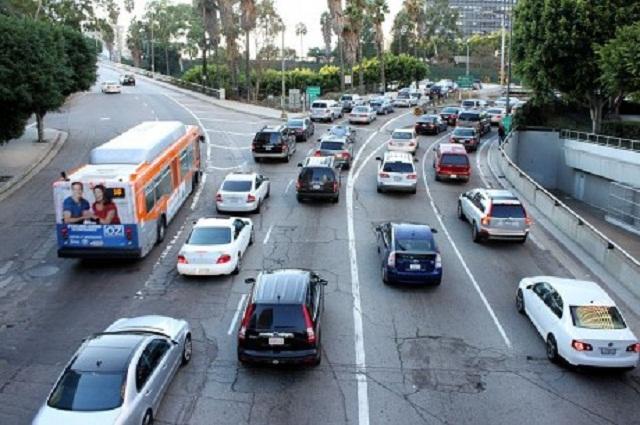Les infrastructures Américaines sont dans un état de délabrement plus qu