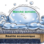 Indices: Des P.E.R ultra-survalorisés… La bulle boursière n'a jamais été aussi grosse !
