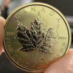 Canada: Un employé de la Monnaie royale cachait des rondelles d'Or dans son rectum