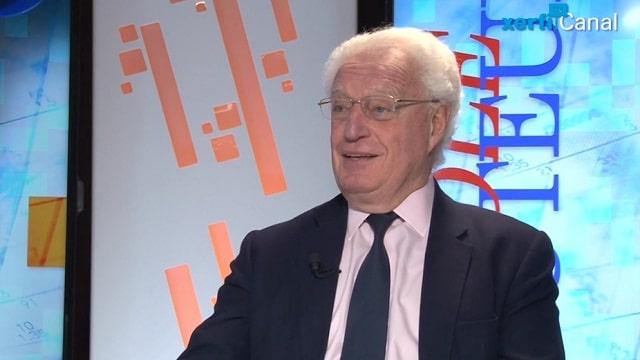 ALERTE: Charles Gave: La fin de la zone euro est inéluctable…et imminente !