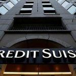 Credit Suisse dans le rouge, une première depuis 2008