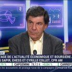 """J. Sapir: Elections: """"les investisseurs ne savent plus à quoi s'attendre et ça provoque un phénomène de retrait"""""""