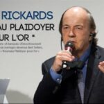 Interview de James RICKARDS: Un retour à l'étalon Or est possible