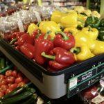Alimentation: les prix des fruits et légumes grimpent