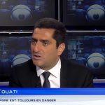 """ALERTE: Marc Touati: """"Je Préviens tous les épargnants: ATTENTION ! Notre épargne est toujours en DANGER !!"""""""