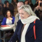 Selon Citigroup, une victoire de Le Pen ferait fondre d'1/4, la valeur boursière des banques .