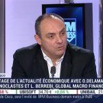 Olivier Delamarche: Que ce soit sur les marchés européens ou américains, vous êtes sur des niveaux injustifiables !