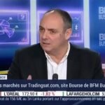 Olivier Delamarche: «Toute la croissance américaine est uniquement basée sur de la dette !»