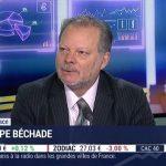 P. Béchade: Si les taux augmentent, le coût de l'argent et celui des gigantesques encours de dérivés vont grimper