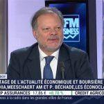 """Philippe Béchade: """"On est dans une bulle algorithmique comme on en n'a jamais connue dans l'histoire des marchés"""""""