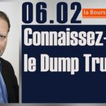 """Philippe Béchade: Séance du Lundi 06 Février 2017: """"Connaissez-vous le Dump Trump ?"""""""