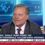 Philippe Béchade: Avec Trump, il y a une vraie source de déstabilisation potentielle des marchés