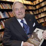Le banquier et philanthrope David Rockefeller est décédé à l'âge de 101 ans