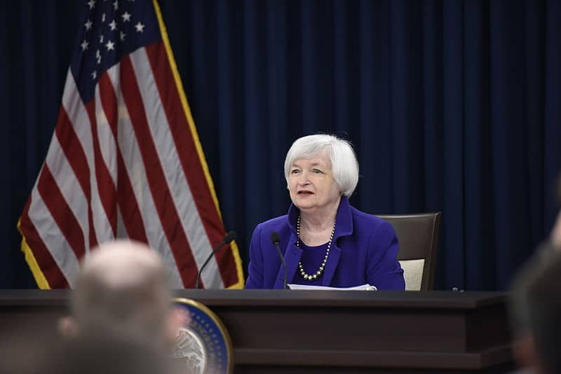 La Fed va mettre l