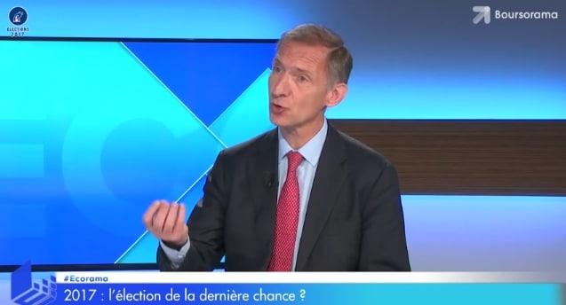 """Nicolas Baverez: """"La France est un pays qui est systémique !"""""""