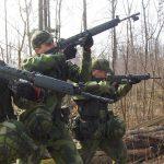 La tension monte en mer Baltique… Face aux provocations russes, la Suède rétablit le service militaire