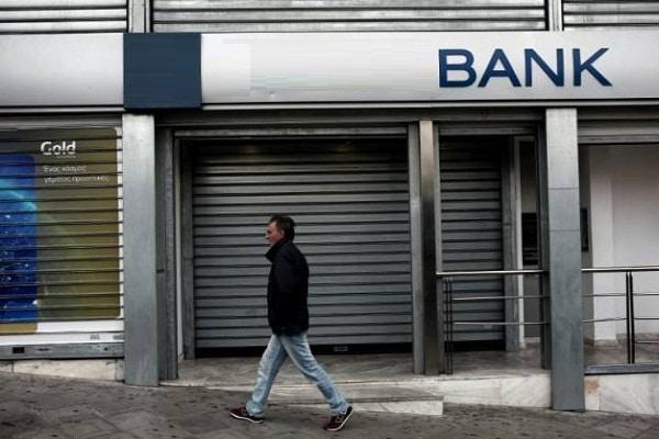 Attendez-vous à des faillites bancaires massives et des saisies d'actifs financiers