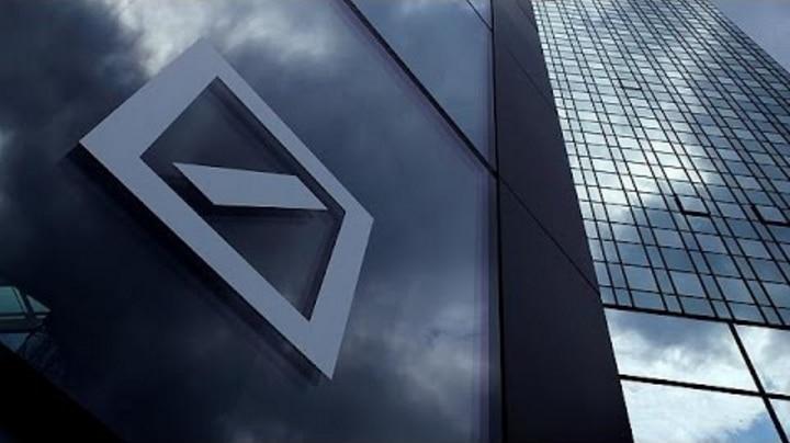"Philippe Herlin: ""Alerte sur la Deutsche Bank ? La BCE s'inquiète…"""