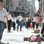 La pauvreté en Argentine attisée par l'inflation
