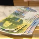 En Suisse, le cash ne se cache plus