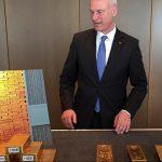 La Bundesbank achève le rapatriement de 28 milliards $ d'or avec trois ans d'avance