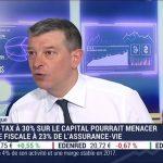 Nicolas Doze: L'assurance-vie pourrait-elle être taxée à 30% ?