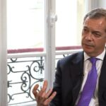 Interview Nigel FARAGE – Marine Le PEN