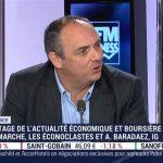 Olivier Delamarche: «On se félicite de cet euro qui a malheureusement amené beaucoup de malheurs…»