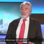 Paul Jorion: «Le système capitaliste ne marche que quand on remet les compteurs à zéro de temps en temps !»