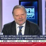 P. Béchade: Tant qu'il y a des liquidités, les marchés ne s'inquiéteront de rien, ils sont sous morphine monétaire»