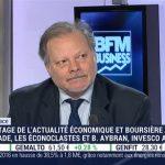 """Philippe Béchade: Italie: """"il n'y a pas de croissance et la masse de la dette continue de croître"""""""
