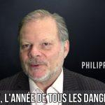 Philippe Béchade: 2017, l'année de tous les dangers ?