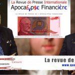 Pierre Jovanovic et Bernard Monot: La revue de presse (mars 2017)