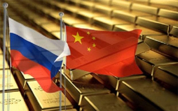 GoldBroker: La Russie et la Chine préparent le terrain pour les transactions des BRICS en or