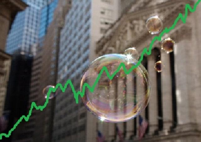 Nicolas Perrin: Les banquiers centraux pourraient renouer avec la brutalité