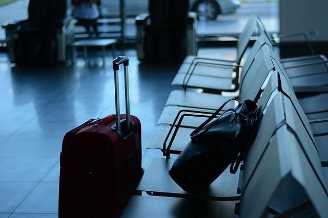 Trafic aérien: le nombre de passagers a chuté de 81% entre début mars et fin août