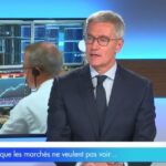 """Didier Saint-Georges: """"Ce risque que les marchés ne veulent pas voir…"""""""