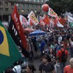 Brésil: nouvelles manifestations contre les mesures d'austérité