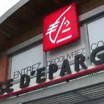 Fermeture de 10 agences de la Caisse d'Epargne en Limousin