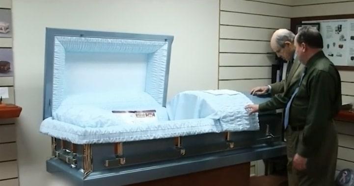 Assurance obsèques: attention aux placements ruineux