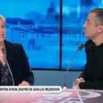 Clémentine Autain: «Vous savez à combien est le SMIC ?»… Mourad Boudjellal lui donne la réponse