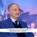 """Jacques Attali soutien de Macron: """"Whirlpool n'est qu'une anecdote"""""""