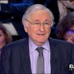 Débat de la présidentielle 2017: Jacques Cheminade: Je peux vous dire qu'un Tsunami financier arrive