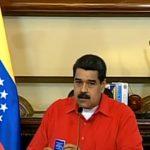 Venezuela: Maduro octroie cinq jours fériés durant la Semaine sainte